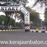 Balon Gate Race